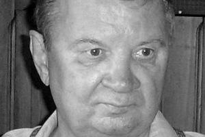 Roman Kłosowski nie żyje [Roman Kłosowski, fot. Sławek, CC BY-SA 2.0, Wikimedia Commons]