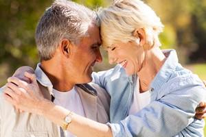 Romantyzm w wieloletnim związku? Tak, to możliwe [Para, © michaeljung - Fotolia.com]