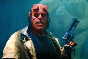 """Ron Perlman chce trzeciego """"Hellboya"""" [Ron Perlman fot. UIP]"""