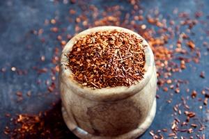 Rooibos (czerwonokrzew) pomoże schudnąć? [© mizina - Fotolia.com]