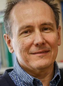 Prof. Jarosław Sławek, Fot. materiały prasowe