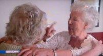 Rozdzielone w dzieciństwie bliźniaczki spotkały się po 78 latach