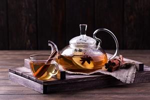 Rozgrzewające herbaty na jesienne wieczory [© oxxyzay - Fotolia.com]