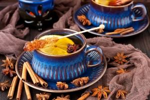 Rozgrzewające herbaty na pierwsze dni jesieni [Fot. amberto4ka - Fotolia.com]