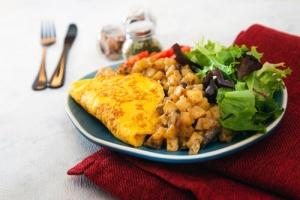 Rozgrzewające śniadanie na trzy sposoby [Fot. ilolab - Fotolia.com]