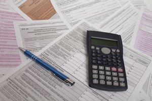 Rozliczenie roczne 2013: jaki PIT dla emeryta i rencisty? [© kwakier - Fotolia.com]