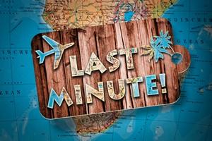 Rozsądne last minute: by wakacje były spokojne [© ferkelraggae - Fotolia.com]