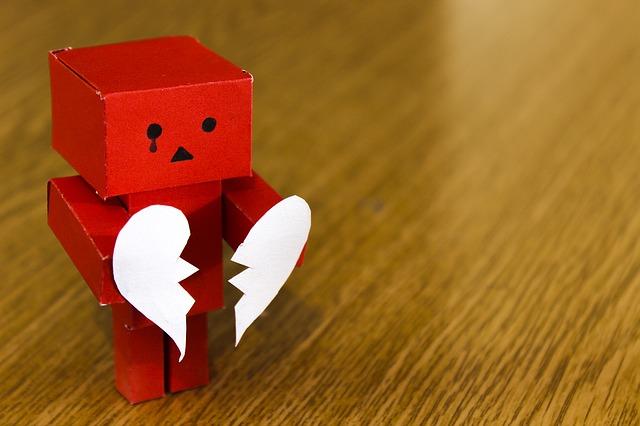 Rozwód skutkuje depresją? Tylko u tych, którzy już na nią chorowali [fot. Pexels from Pixabay]