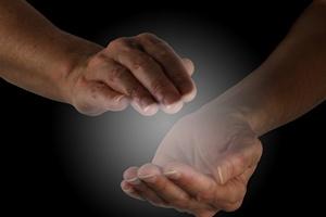 Rozwój duchowy to swoista edukacja wnętrza człowieka - wywiad [© Nikki Zalewski - Fotolia.com]