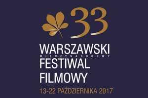 Rusza 33. Warszawski Festiwal Filmowy [fot. WFF]