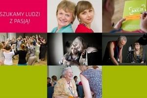 """Rusza Konkurs """"Seniorzy w akcji"""" [fot. Towarzystwo Inicjatyw Twórczych """"ę""""]"""