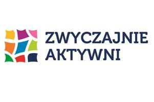 """Ruszyła kolejna edycja konkursu """"Zwyczajnie Aktywni"""" [fot. Zwyczajnie Aktywni]"""