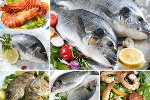 Ryby na zdrowie. Stały element diety [© Alexander Raths - Fotolia.com]