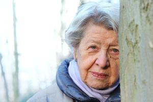 Ryzyko demencji u kobiet: tym jest wyższe, im dłuższy jest okres reprodukcyjny [Fot. GordonGrand - Fotolia.com]