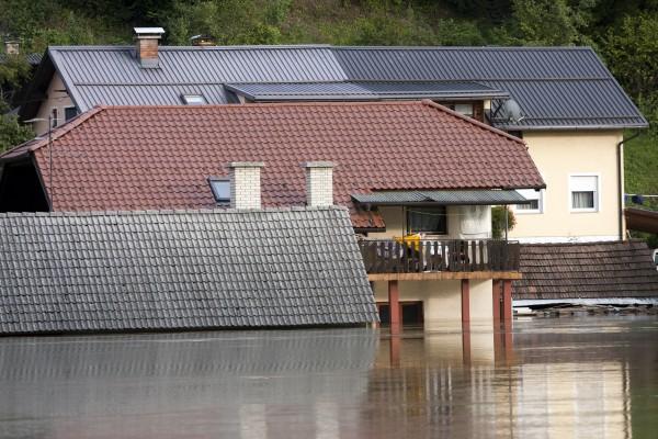Ryzyko powodzi. Kiedy chroni ubezpieczenie? [Fot. Wildcat - Fotolia.com]