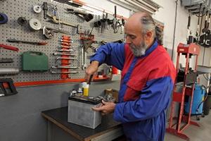 Rząd chce zwiększyć zatrudnienie seniorów  [© mariesacha - Fotolia.com]
