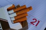 Rzuć palenie na urlopie [© Antje Lindert-Rottke - Fotolia.com]