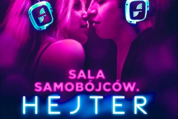 """""""Sala samobójców. Hejter"""" wygrywa Tribeca Film Festival [fot. Sala samobójców. Hejter]"""