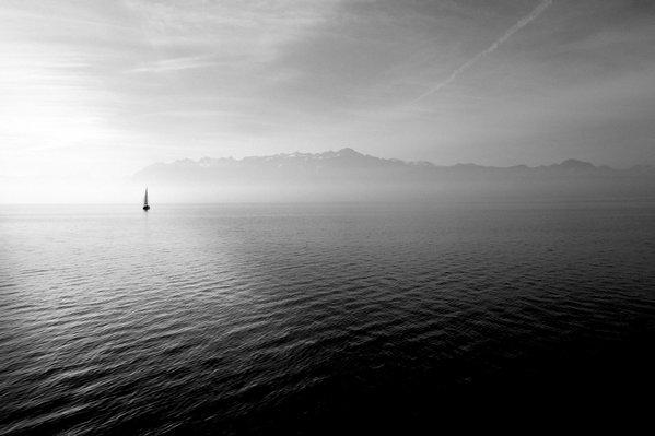"""Samotność - globalna """"epidemia"""" [fot.  Free-Photos z Pixabay]"""