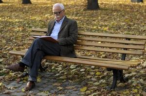 Samotność częściej dotyczy starszych mężczyzn niż starszych kobiet [© Kamil Krawczyk - Fotolia.com]