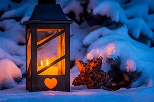 Samotność odziera święta z magii [Święta, © Gina Sanders - Fotolia.com]