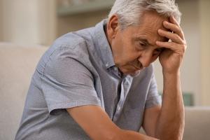 Samotność prowadzi do demencji [Fot. Rido - Fotolia.com]