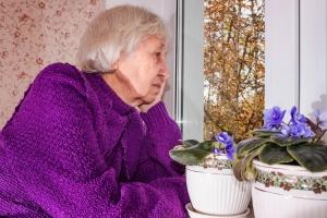 Samotność prowadzi do wielu chorób - demencji, problemów z sercem i innych [Fot. Solarisys - Fotolia.com]