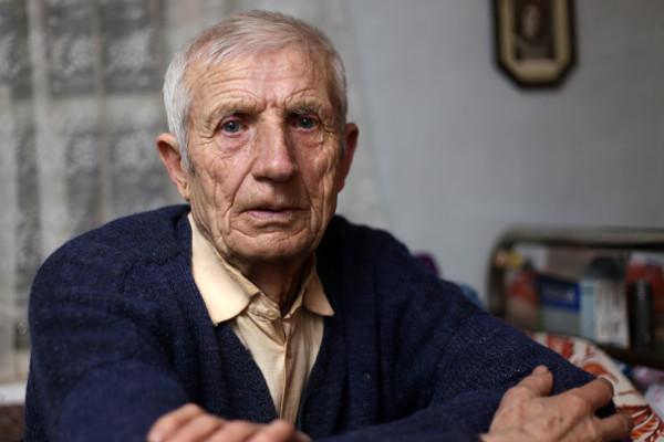 Samotność przynosi choroby fizyczne i psychiczne? [Fot. Sergii Mostovyi - Fotolia.com]