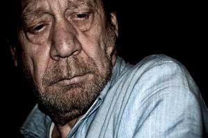 Samotność sprzyja chorobie Alzheimera [Samotność, © FMTURRINI - Fotolia.com]