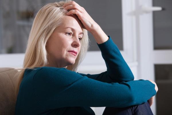 Samotność wpędza kobiety w choroby, skutkuje m. in. problemami z sercem [Fot. missty - Fotolia.com]