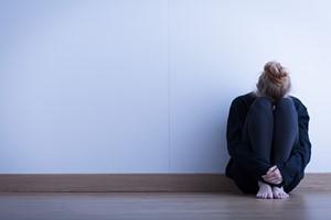 Samotność zaburza pracę serca [© Photographee.eu - Fotolia.com, Samotność]