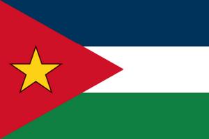 fot. Flaga San Escobar