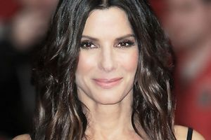 Sandra Bullock, fot.  Richard Goldschmidt, CC BY 3.0, Wikimedia Commons
