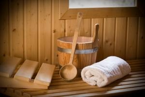 Sauna jest dobra dla serca? [Fot. tobias kromke - Fotolia.com]