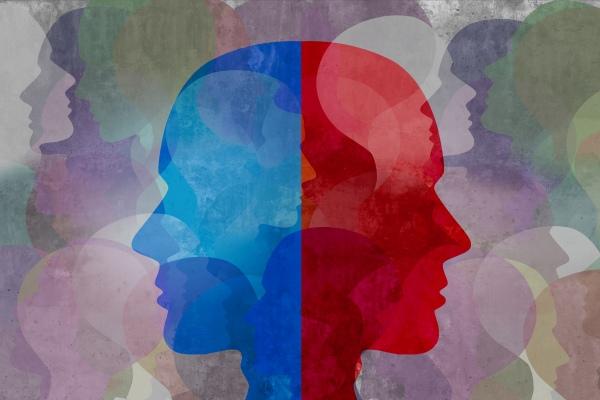 Schizofrenia: stygmatyzacja chorych szkodzi ich leczeniu [Fot. freshidea - Fotolia.com]