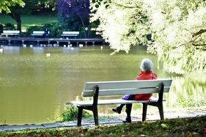 Schizofrenicy bardziej narażeni na rozwój demencji [© Marco2811 - Fotolia.com]
