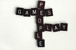 Scrabble, rebusy i krzyżówki mogą powstrzymać demencję [© lawcain - Fotolia.com]