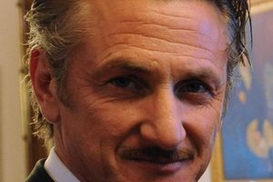 Sean Penn, fot. presidencia.gov.ar, CC BY-SA 2.0, Wikimedia Commons