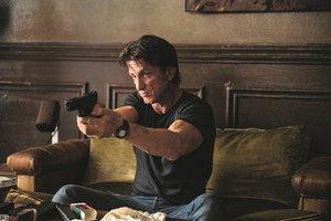 Sean Penn nie chce już grać [Sean Penn fot. Monolith Films]