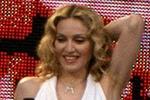 Sekrety młodości królowej pop [Madonna, fot. Tony Barton, PD]
