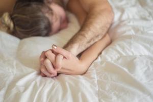 "Seks - skuteczny ""środek nasenny"" [Fot. thiago - Fotolia.com]"