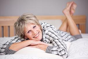 Seks a menopauza  [© contrastwerkstatt - Fotolia.com]