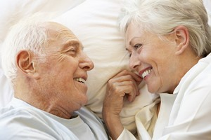 Seks a poczucie szczęścia w związku [© Monkey Business - Fotolia.com]