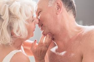 Seks nie jest domeną młodych - seniorzy chętnie uprawiają miłość fizyczną [Fot. Photographee.eu - Fotolia.com]