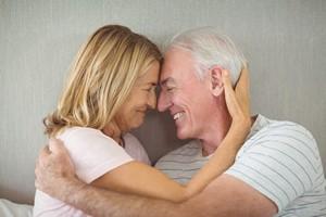 Seks po 50-ce: im więcej tym lepiej dla... mózgu [© wavebreak3 - Fotolia.com]