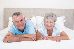 Seks po pięćdziesiątce: warto badać poziom hormonów [© WavebreakMediaMicro - Fotolia.com]