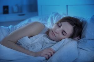 Sen a odchudzanie - jak długo musisz odpoczywać, by stracić na wadze [Fot. leszekglasner - Fotolia.com]