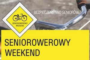SenioRowerowy Weekend. Bezpiecze�stwo senior�w [fot. KRBRD]