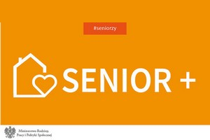 Senior+ zastąpi Senior Wigor [fot. MPRiPS]