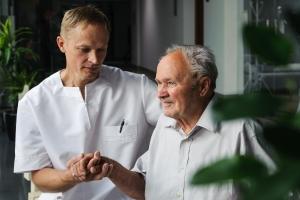 Seniorzy. Brak pomysłu na skutki zmian demograficznych [Fot. yunava1 - Fotolia.com]